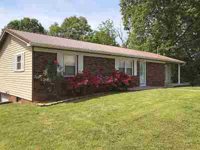 Hamblen County Single Family Home For Sale: 1691 Old Liberty Hill Rd
