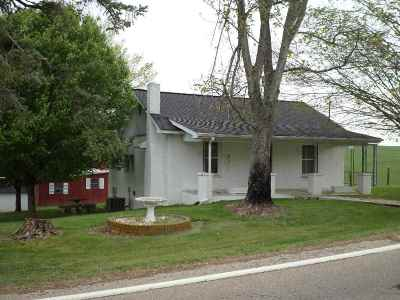 Jefferson County Single Family Home For Sale: 1720 A Highway 139