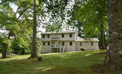 White Pine TN Single Family Home For Sale: $224,900