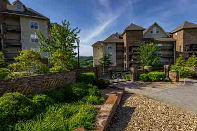 Bean Station, Thorn Hill, Rutledge, Washburn, Blaine Condo/Townhouse For Sale: 443 Sandpiper Lane
