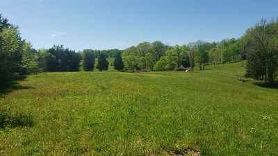 Jefferson County Residential Lots & Land For Sale: Lot #6 Pinto Ridge Drive