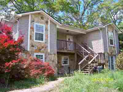 Bean Station, Thorn Hill, Rutledge, Washburn, Blaine Single Family Home For Sale: 646 Gammon Springs