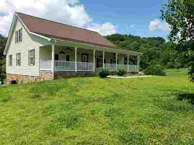 White Pine TN Single Family Home For Sale: $279,000