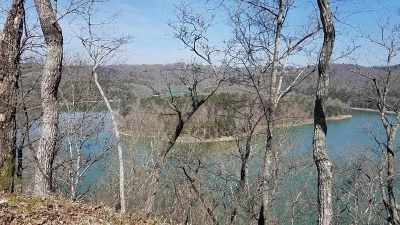 Grainger County Residential Lots & Land For Sale: Bullen Valley (220ac) Road