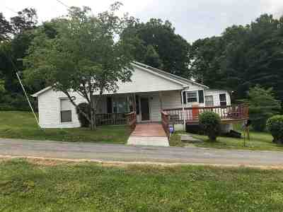 Jefferson County Single Family Home For Sale: 613 Sheets Rd