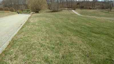 Residential Lots & Land For Sale: 1250 Savannah Drive