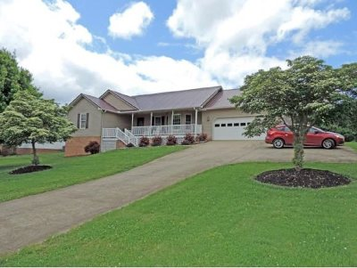 Single Family Home For Sale: 1306 Shiloh Road