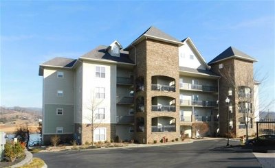 Bean Station, Thorn Hill, Rutledge, Washburn, Blaine Condo/Townhouse For Sale: 132 Sandpiper Lane