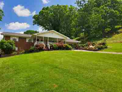 Single Family Home For Sale: 2803 Bethel Rd