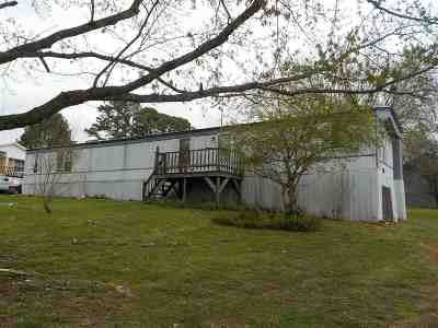 Mobile/Manufactured For Sale: 177 Hughes Lane