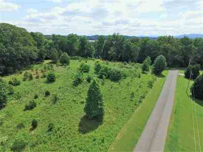 Jefferson County Residential Lots & Land For Sale: Woods Ridge Road