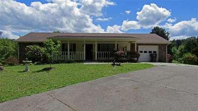 Talbott Single Family Home For Sale: 1443 Pratt Rd