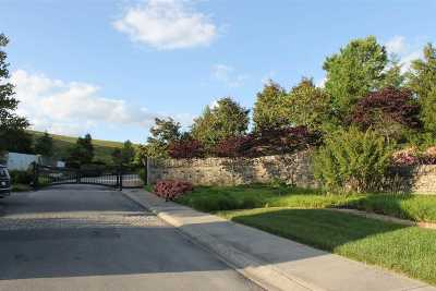 Morristown Residential Lots & Land For Sale: 2123 Edgewater Sound