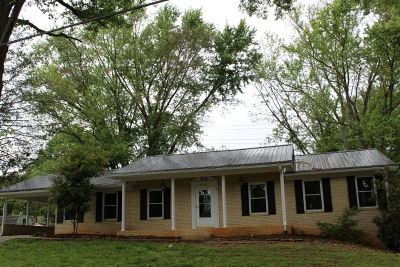Morristown Single Family Home For Sale: 4495 Copeland Circle