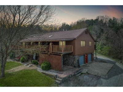 Single Family Home For Sale: 3595 Doty Chapel Road