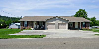 Jefferson County Multi Family Home For Sale: 506 E Old A J Hwy