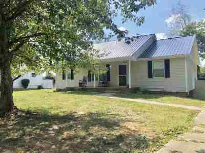 Hamblen County Single Family Home For Sale: 728 Jarnigan Ave