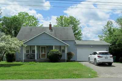 Hamblen County Single Family Home For Sale: 635 Central Church Rd