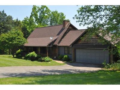 Morristown Single Family Home Active-Contingent: 3110 Misty Hill Lane