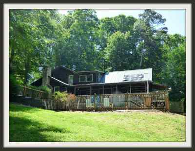 Dandridge Single Family Home For Sale: 1311 Ledgewood Lane