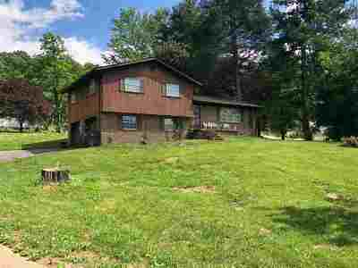 Hamblen County Single Family Home For Sale: 1426 Jaybird Rd.
