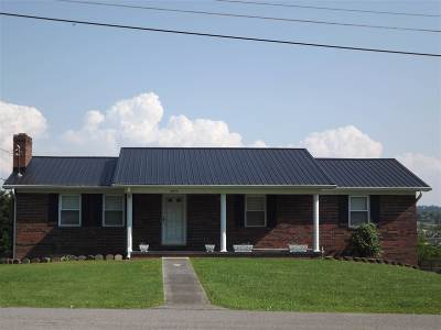 Russellville Single Family Home For Sale: 5634 Thompsie Dr