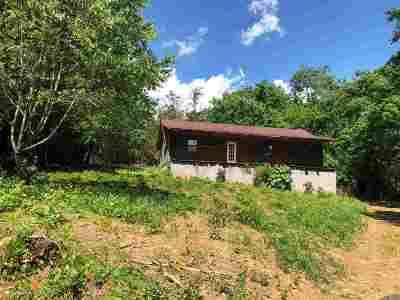 Hamblen County Single Family Home For Sale: 1436 Jaybird Rd