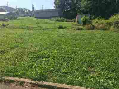 Morristown TN Residential Lots & Land Sold: $9,900