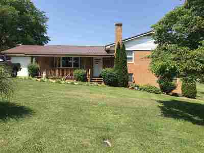 Jefferson City Single Family Home For Sale: 2209 Center Circle