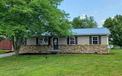 Jefferson City Single Family Home For Sale: 1437 Lacoma Dr