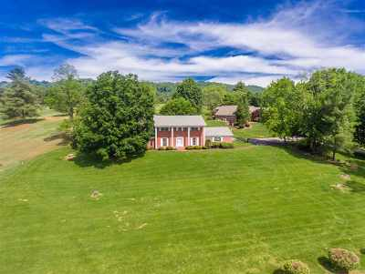 Hamblen County Single Family Home For Sale: 1318 Bales Drive