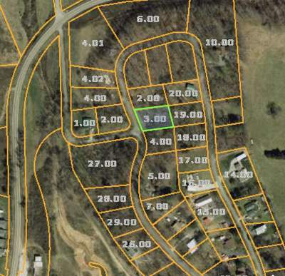 Rutledge Residential Lots & Land For Sale: Ernie Roberts Rd