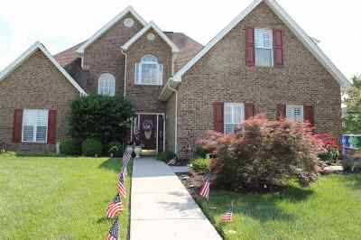 Morrristown, Morristown Single Family Home For Sale: 344 Kensington Drive