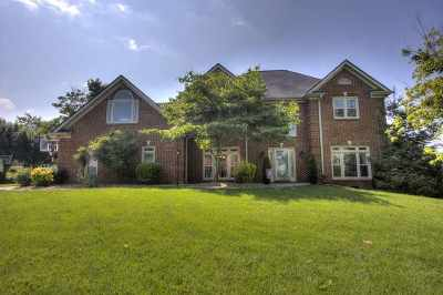 Morristown Single Family Home For Sale: 5008 Woodbine Street