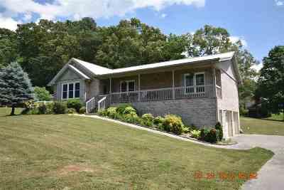 Hamblen County Single Family Home For Sale: 3761 Meadowland Dr