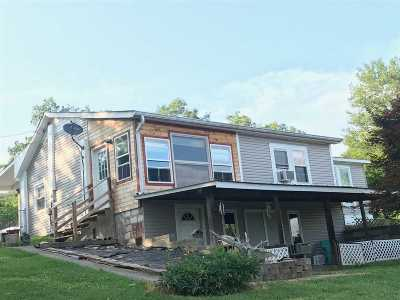 Bean Station Single Family Home For Sale: 179 Couch Lane