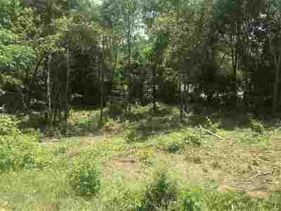 Hamblen County Residential Lots & Land For Sale: Skyline West Drive