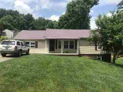 Hamblen County Single Family Home For Sale: 5219 Cub Circle