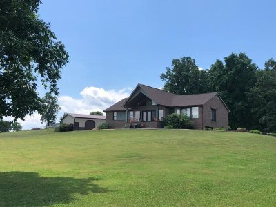 Rutledge TN Single Family Home For Sale: $509,000