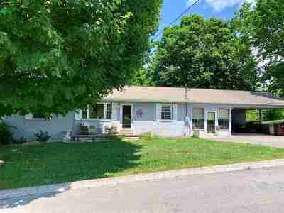 Jefferson County Single Family Home For Sale: 329 Nancy Dr.