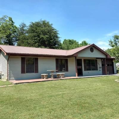 Newport Single Family Home For Sale: 771 Princeton Lane