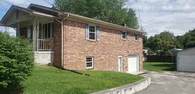 White Pine TN Single Family Home For Sale: $125,000