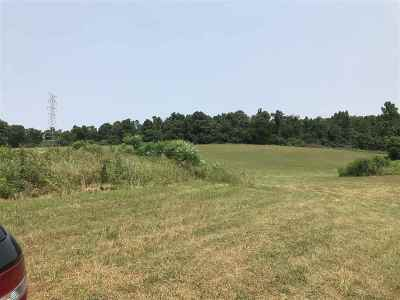 New Market Residential Lots & Land For Sale: 269 Underwood Road