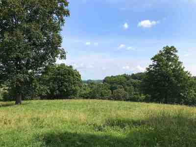 Talbott Residential Lots & Land For Sale: Lot 17 Gentry Road