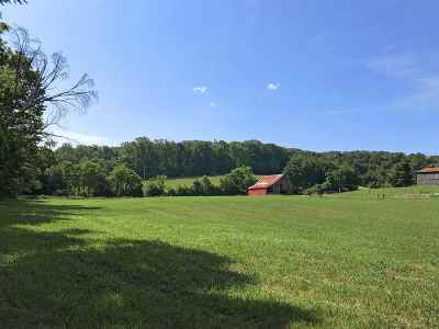 Talbott Residential Lots & Land For Sale: 1373 Gentry Road