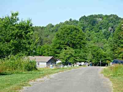 Claiborne County, Cocke County, Grainger County, Greene County, Hamblen County, Hancock County, Hawkins County, Jefferson County Residential Lots & Land For Sale: Lot 4 Wonder Ln.
