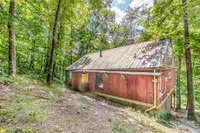 Rutledge TN Single Family Home For Sale: $59,900