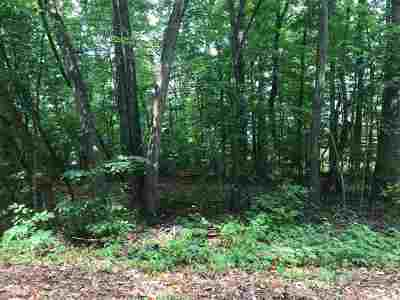 Morristown Residential Lots & Land For Sale: Lot 13R Arrow Drive