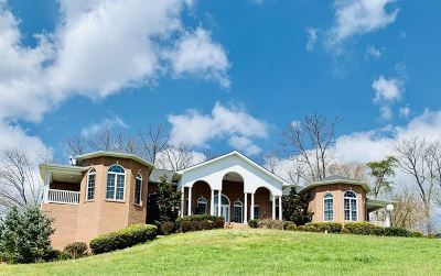 Jefferson County Single Family Home For Sale: 436 Buckhead Trl