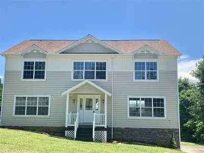 Morrristown, Morristown Single Family Home For Sale: 5007 Cotton Wood Lane